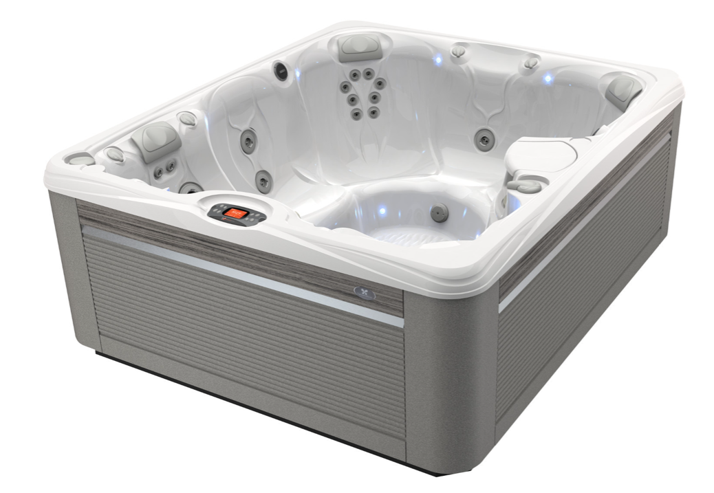 Martinique Hot Tubs in Baltimore