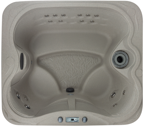 Cascina Freeflow Hot Tubs in Baltimore