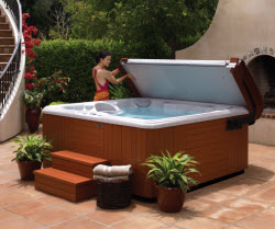 Caldera ProLift Hot Tub Cover Lifter
