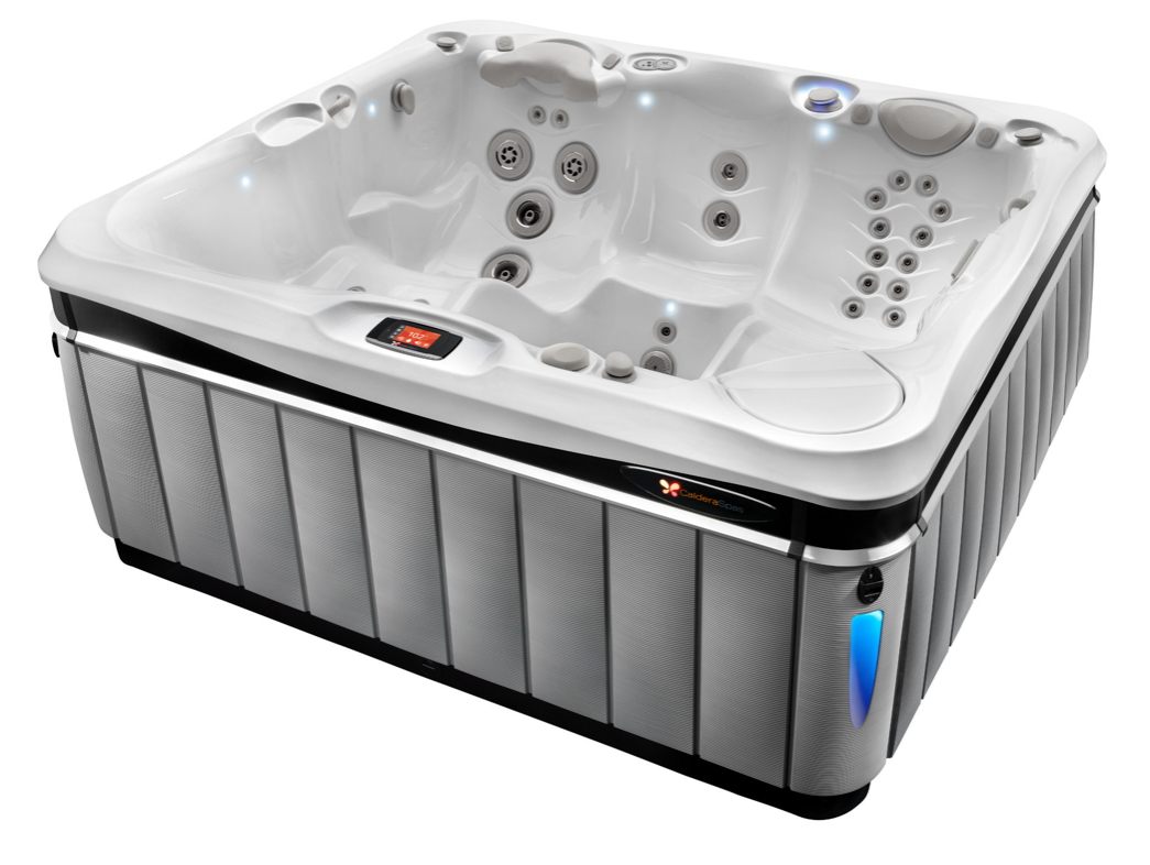 Provence Hot Tubs in Baltimore