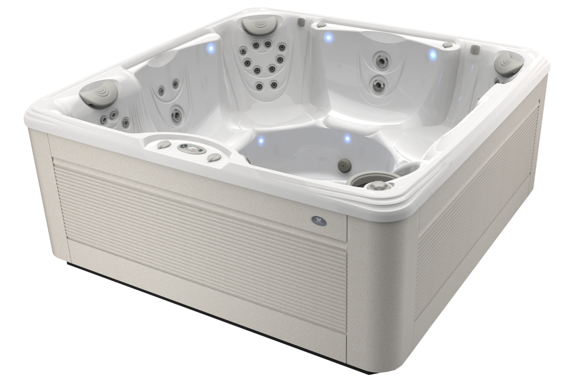 Palatino Hot Tubs in Baltimore