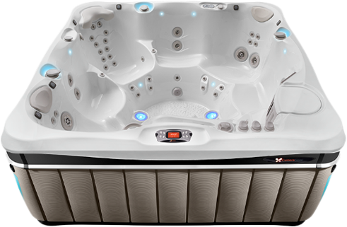 Cantabria Hot Tubs in Baltimore