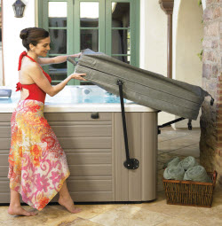 Caldera ProLift II Hot Tub Cover Lifter