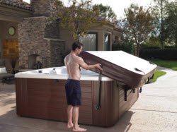 Caldera ProLift III Hot Tub Cover Lifter