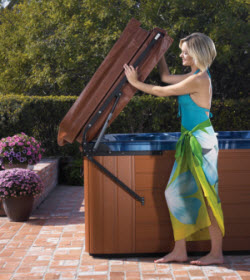 Caldera ProLift IV Hot Tub Cover Lifter