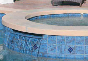 Attached Spas for Your Pool