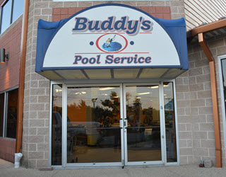 Buddy Pool Service