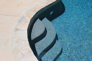 Pool Surface Options