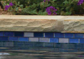 Pool Tile Design Options