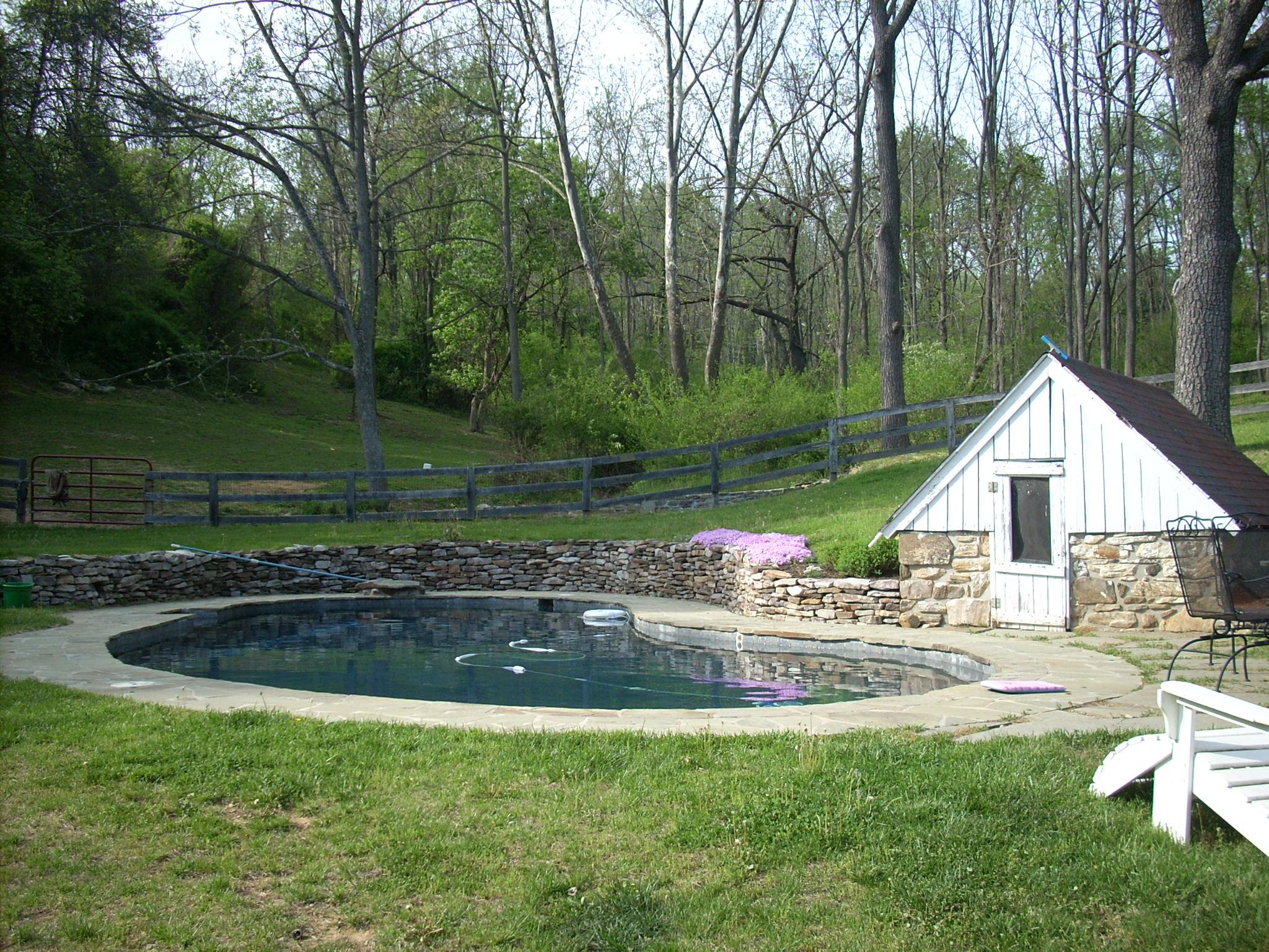 Baltimore Swimming Pools