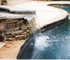 Spillover Spa into Pool